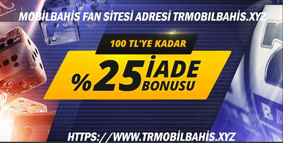 Mobilbahis Fan Sitesi Adresi TRMOBILBAHIS.XYZ