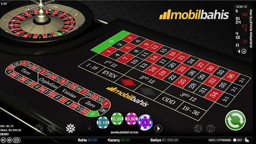 Mobilbahis399 ve Canlı Casino