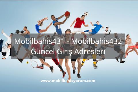 Mobilbahis431 - Mobilbahis432